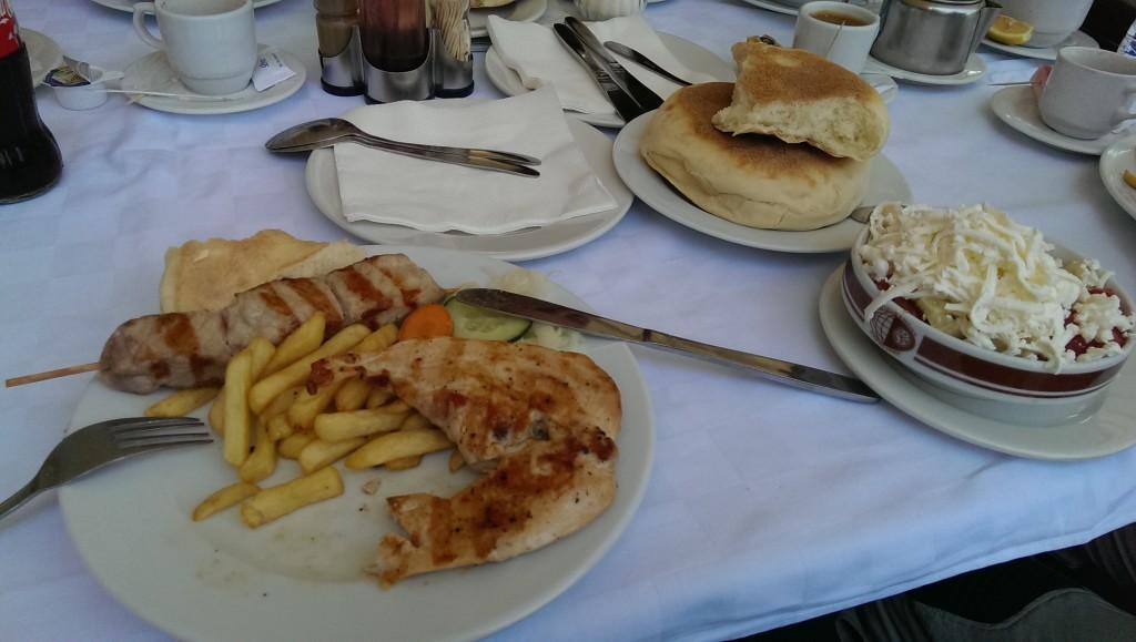 serbskie potrawy