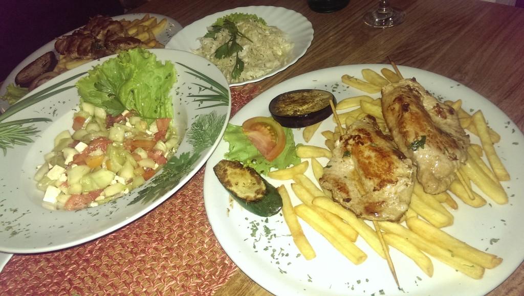 bałkańskie potrawy